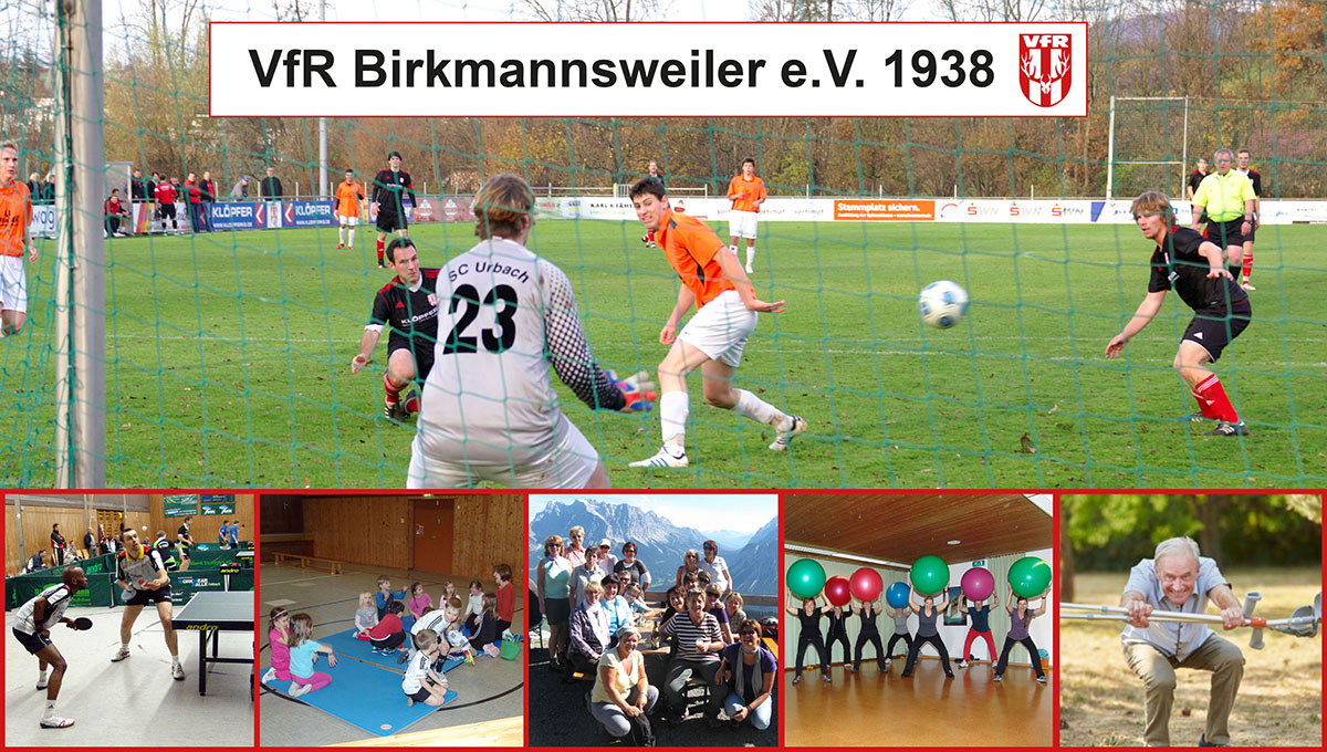 VfR Birkmannsweiler e.V.
